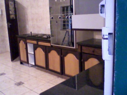 Products services kitchen cupboards paving carports for Kitchen fitters gauteng